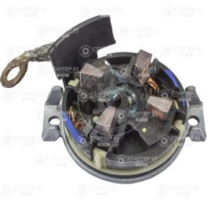 Щеточныйузел (щеткодержатель, щетки) стартера Valeo Лада Гранта, Лада Ларгус, Лада XRAY, Лада Vesta; Стартер 21214.3708010-81Т ПРАМО Valeo: 595659 Применяется на стартера Valeo: TS12E901, 438285 - Лада Гранта МКПП с тросовой коробкой передач, TS12E902, 438286 - Лада Гранта АКПП с автоматической коробкой передач, TS12-80, 233009141R - Лада Ларгус, TS12-82, 438324, 446506 - Лада XRAY, Лада Vesta TS12E9- 21214.3708010-81Т ПРАМО (конструктив Valeo)