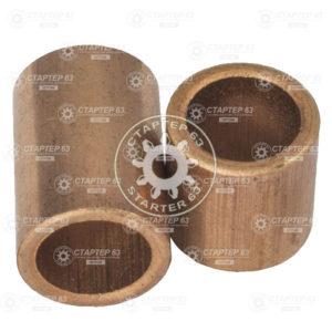 Втулки стартера КЗАТЭ 2101со ВАЗ 2101, 2104, 2105, 2106, 2107 (Старый образец); на стартер КЗАТЭ, КАТЭК, ЗиТ