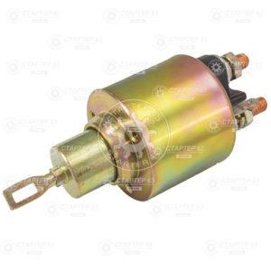 Реле втягивающее стартера Bosch ВАЗ 2101-2108-2110-2115 (малое); Cargo 333922; применяется на стартерах 0001208218, 0001108203, 0001108099 BOSCH