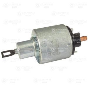 Реле втягивающее стартера Bosch UNIPOINT ВАЗ 2101-2108-2110-2115 (большое); Cargo 131586, 333146; SNLS236; применяется на стартерах 0001208218, 0001108203, 0001108099 BOSCH