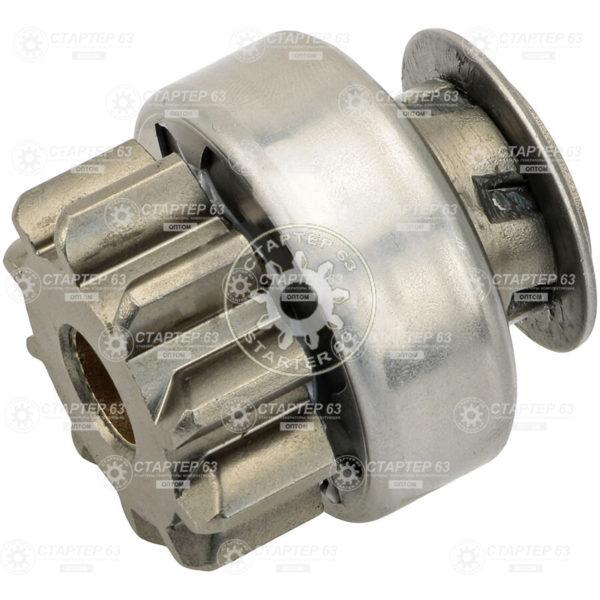 Привод (бендикс) стартера Delco CUMMINS ГАЗель-Бизнес, ГАЗель-Next с двигателем CUMMINS ISF 2.8L Дизель; (Малый) на стартер 5340730, 8000773